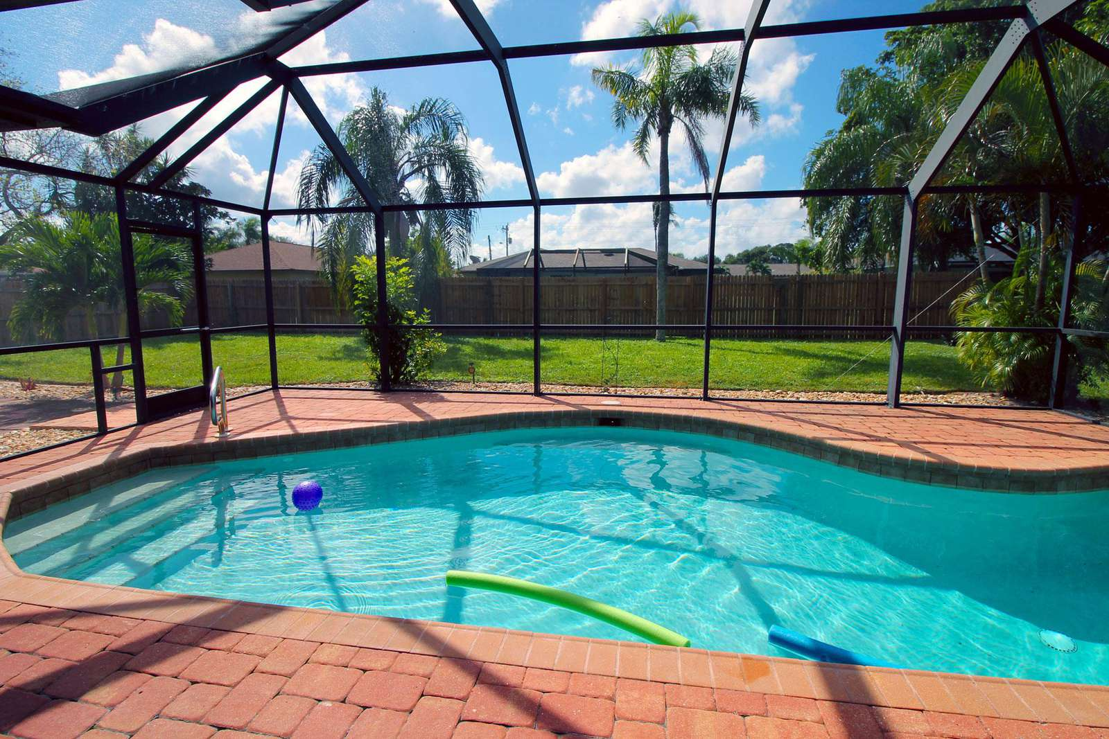 Villa Florida Flair - property