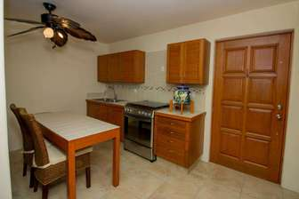 Casita - fully equipped kitchen thumb