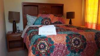Casita - Queen bed with ensuite bathroom & terrace thumb
