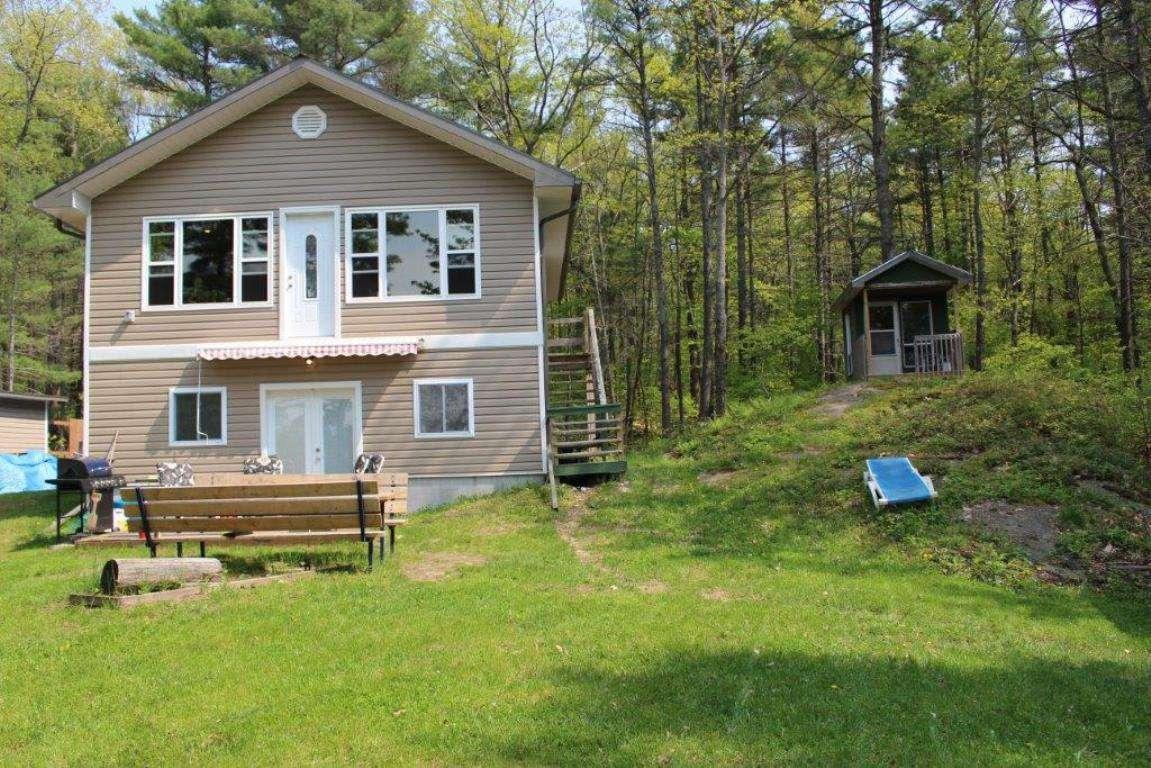 1242 Pringle Lake Cottage - property