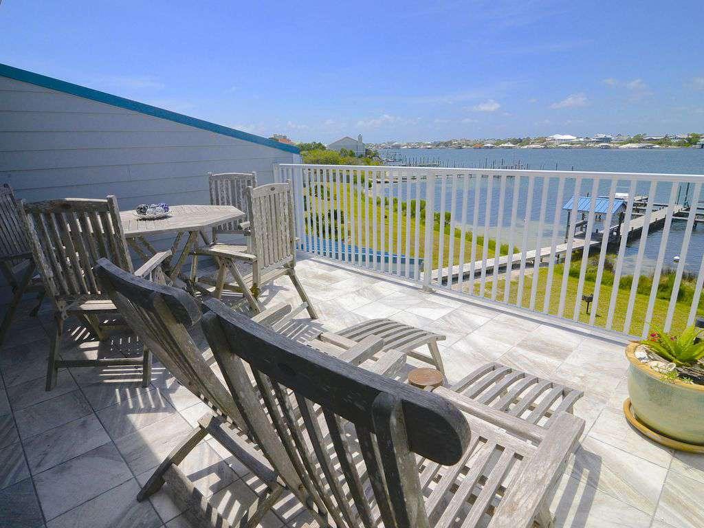 Balcony View - property