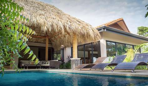 Casa Oceana- 8 Bedroom Luxury Home, Breakfast Included!