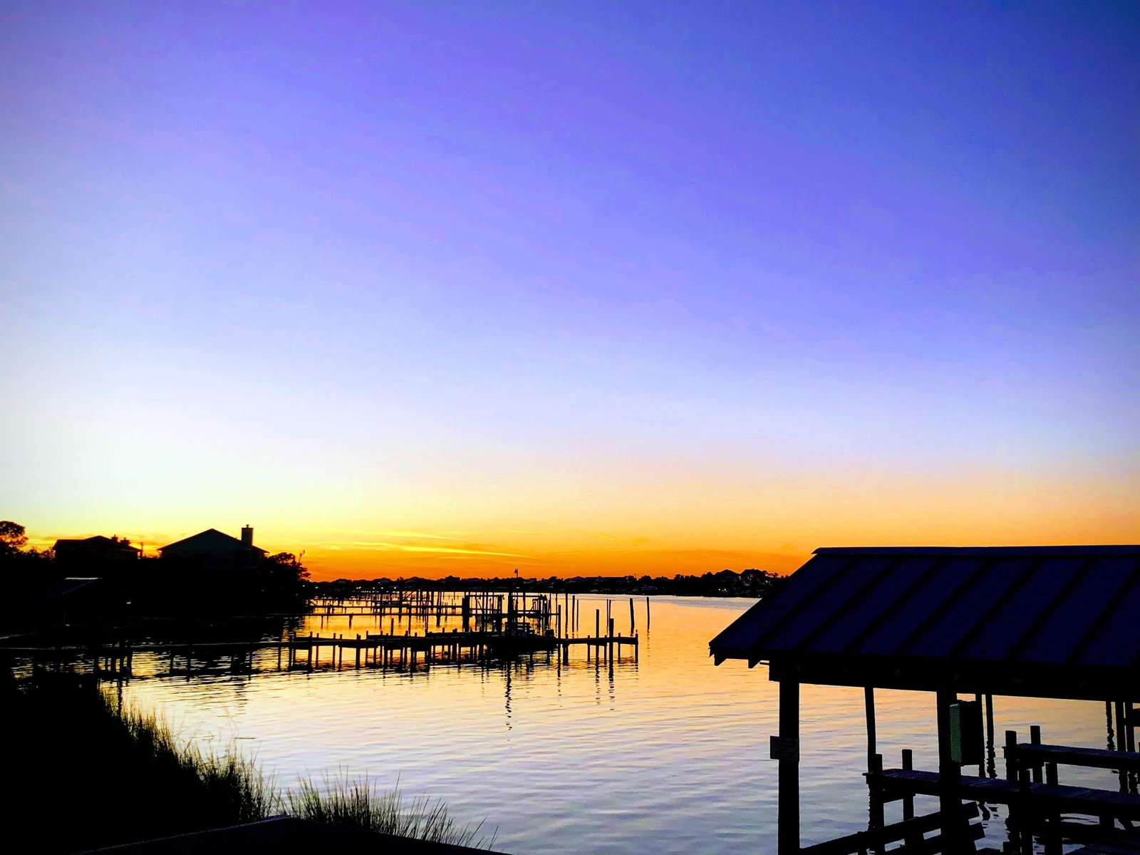 Enjoy beautiful sunsets from your private balcony! - property