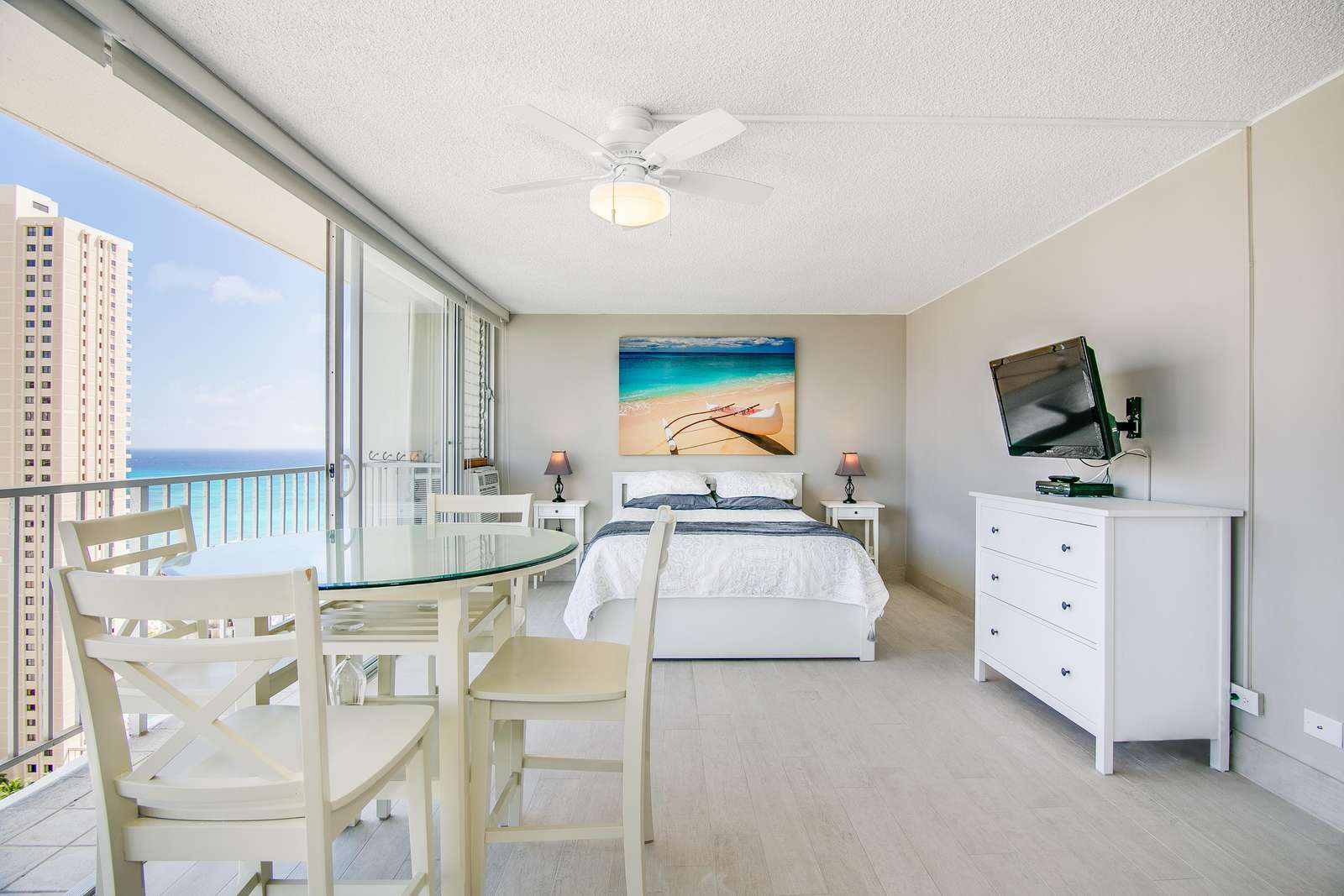 Your dream vacation suite awaits
