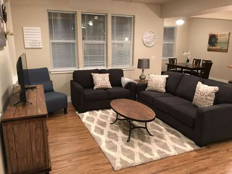 New Bozone Bliss Townhome