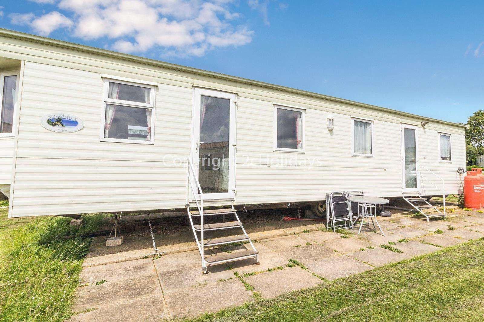 So many families have enjoyed a great break Manor Park Holiday Park - property