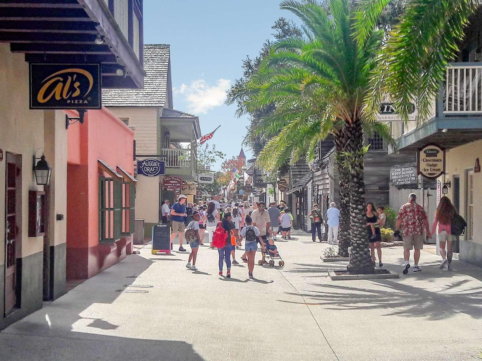 Saint George Street