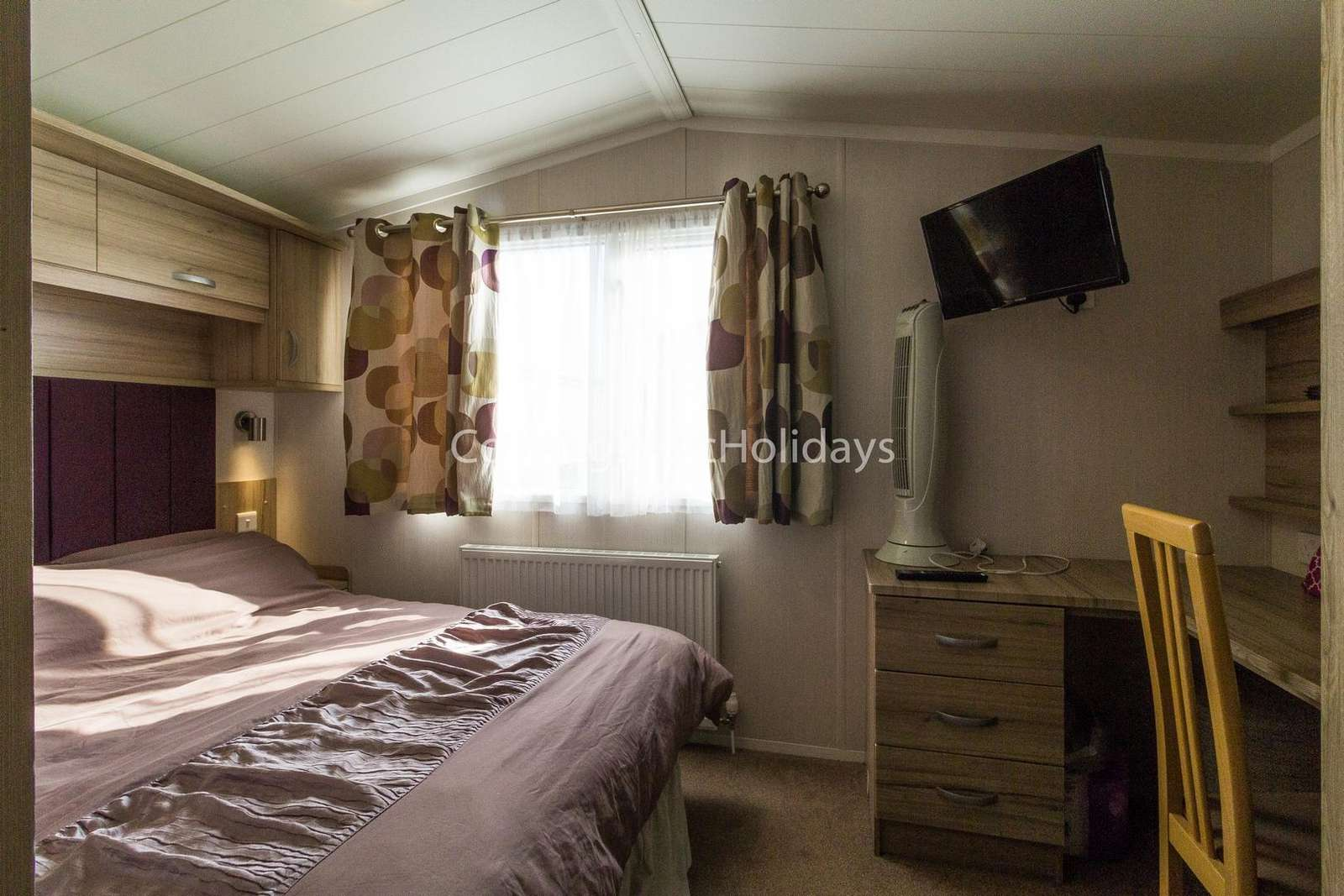 Caister Haven Holiday Park, in Norfolk