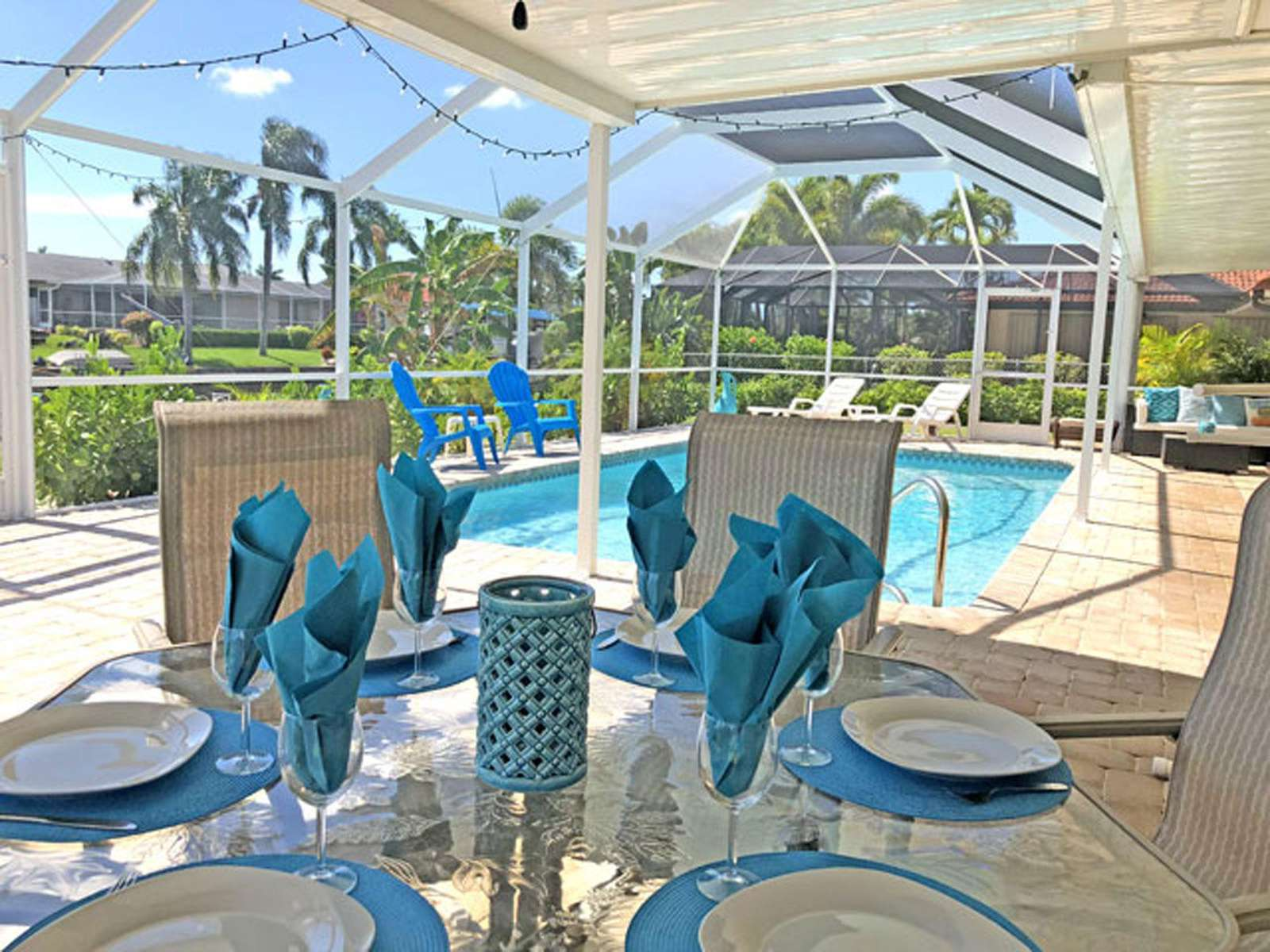 Hyra hus i Florida-MyFlorida.se