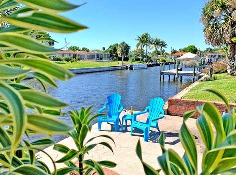 Villa Flamingo - Poolvilla - Western Exposure