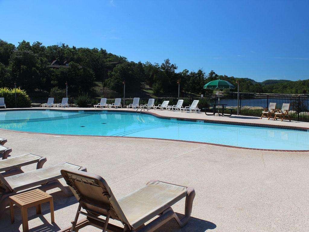 Pools Closed For The Season