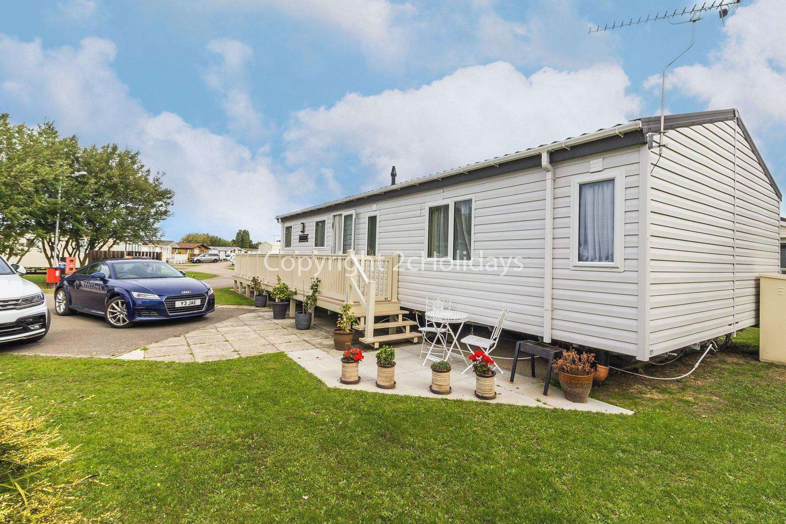 So many families have enjoyed a great break Manor Park Holiday Park