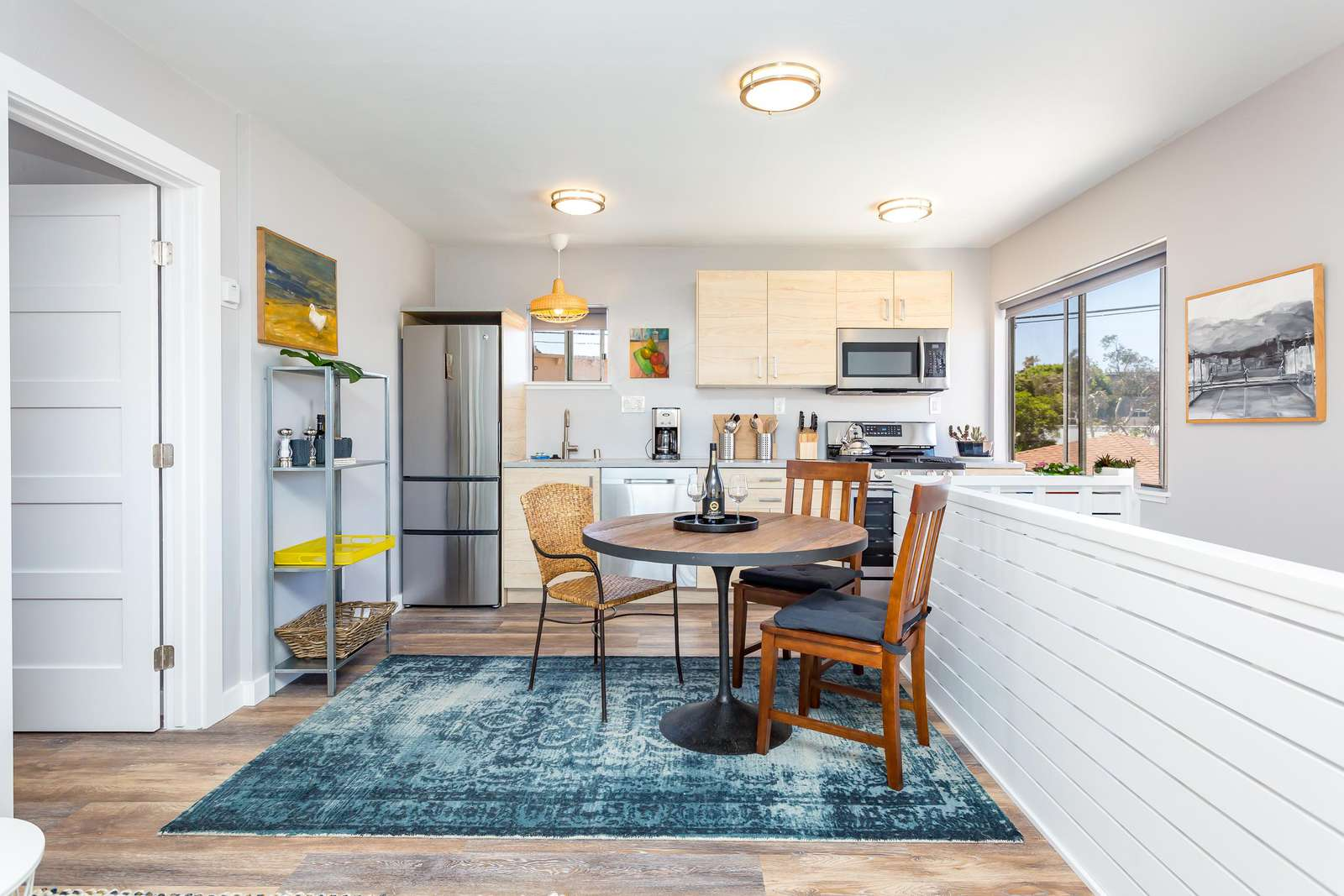 Villa Rey 1 Bedroom Suite - property