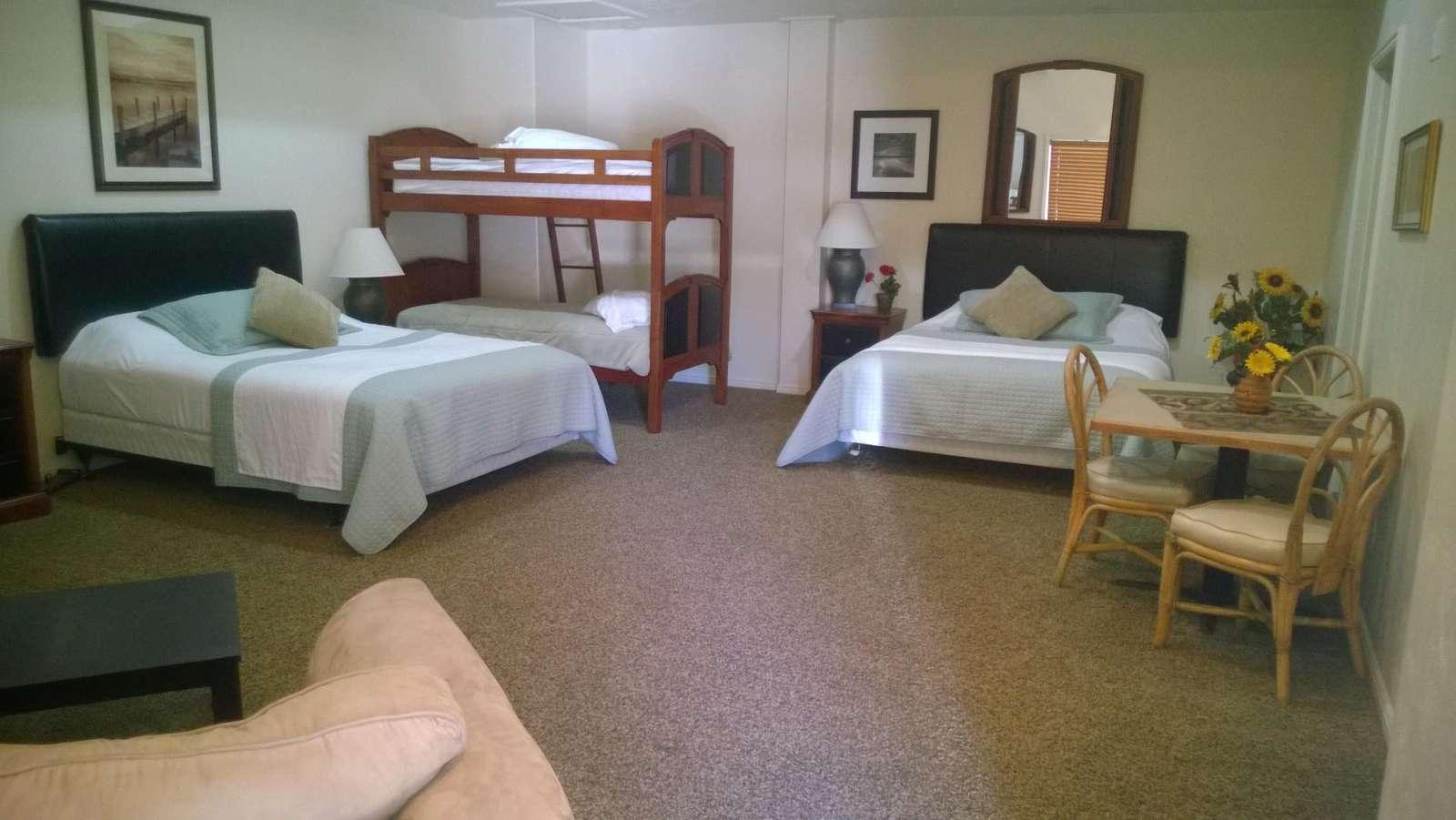 Hotel Room #9