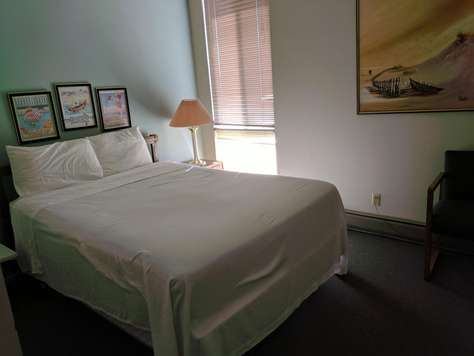 Unit 270 - Standard 2 Bedroom