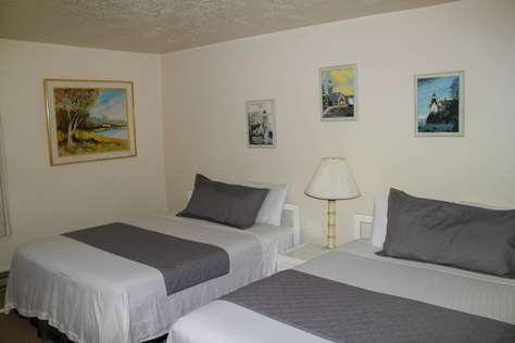 Unit 418 - Standard 1 Bedroom