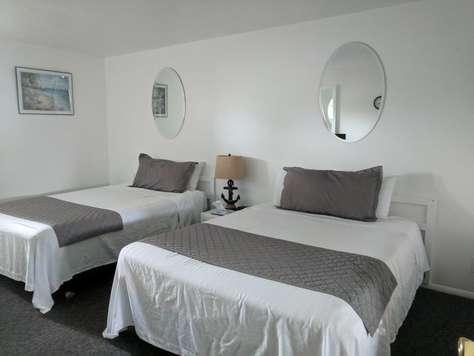 Unit 430 - Standard 1 Bedroom