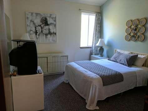 Unit 353 - Economy 3 Bedroom