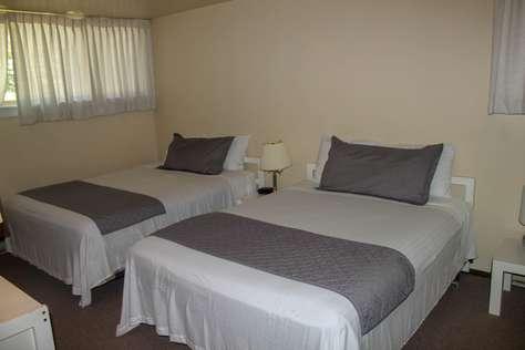 Unit 412 - Economy 1 Bedroom