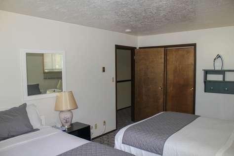 Unit 419 - Standard 1 Bedroom