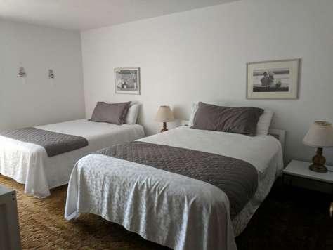 Unit 432 - Standard 1 Bedroom