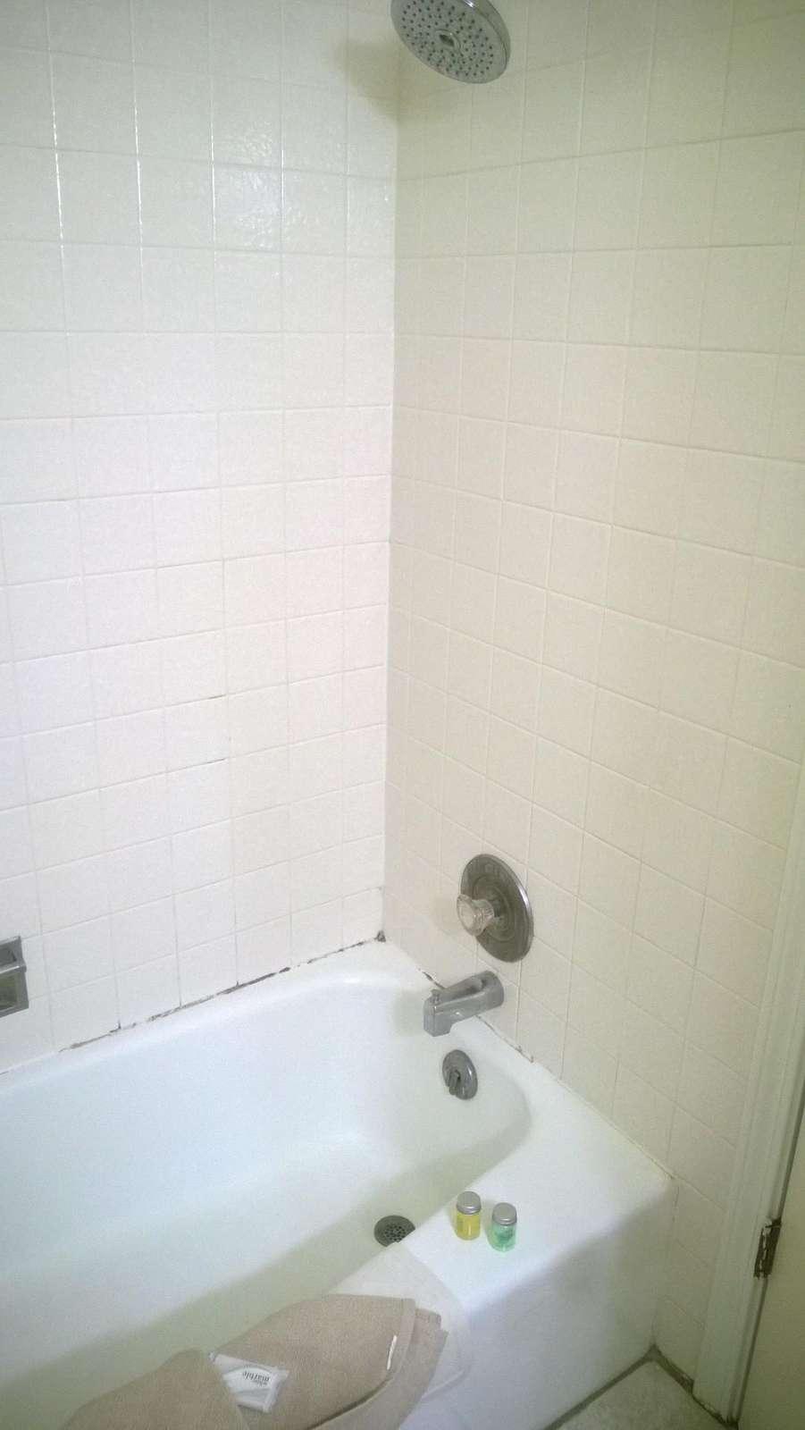 Tun/Shower