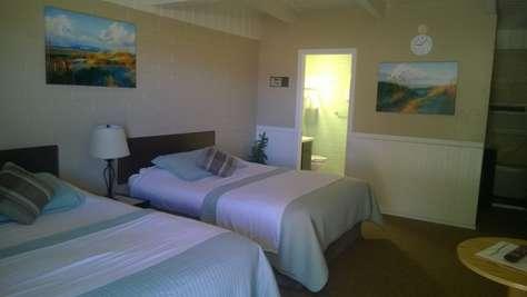 Motel Room #4