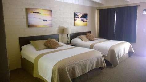 Motel Room #5