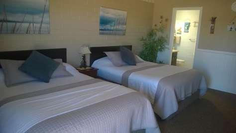 Motel Room #6