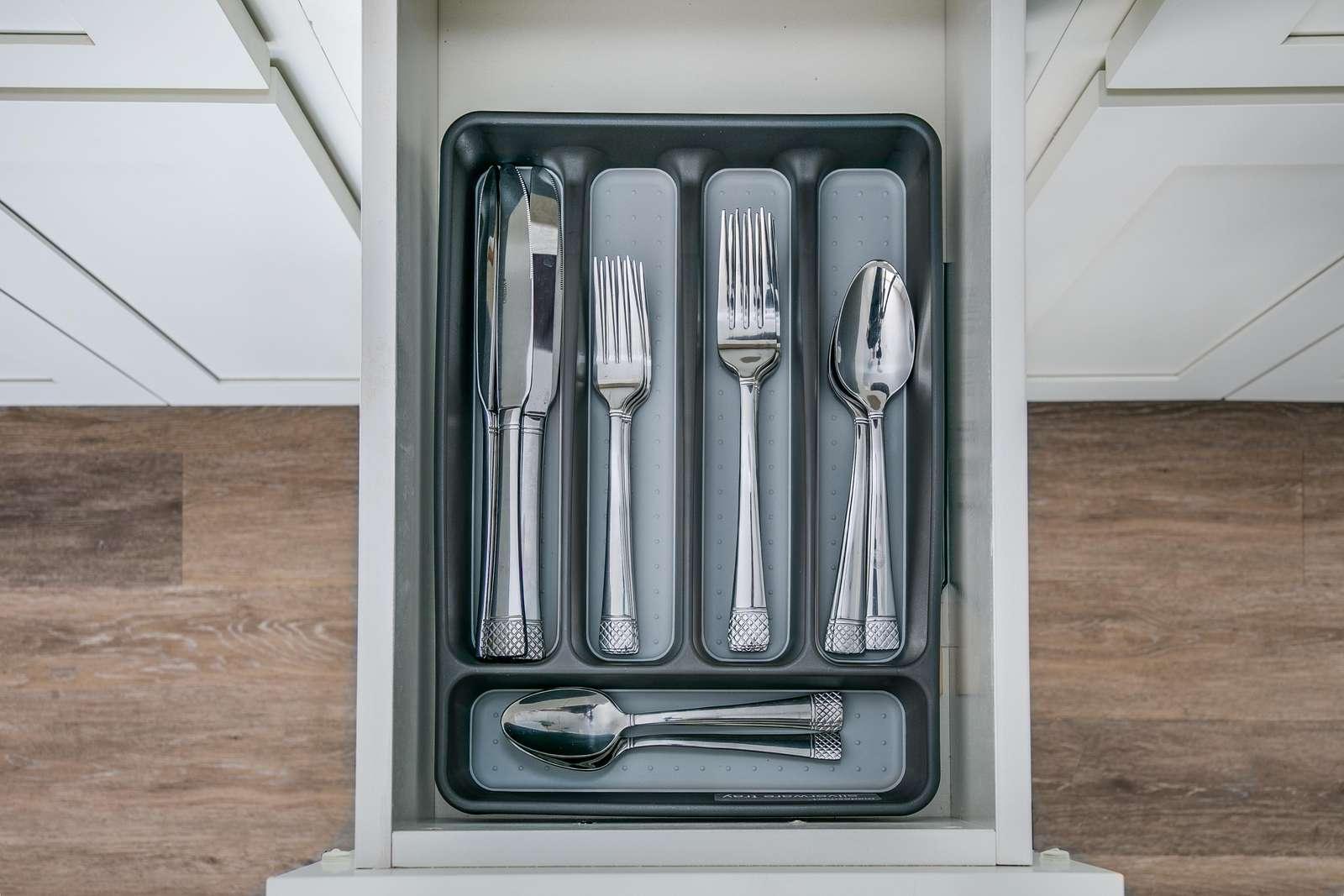 New Cutlery