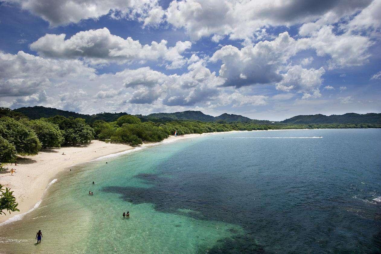 Nearby Playa Conchal