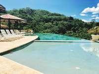 Community pool at Gracia Mar Vista thumb