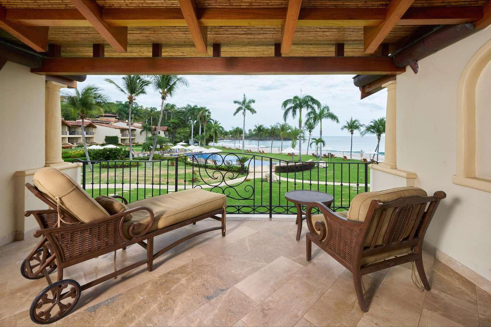Palms #26, Oceanfront Luxury