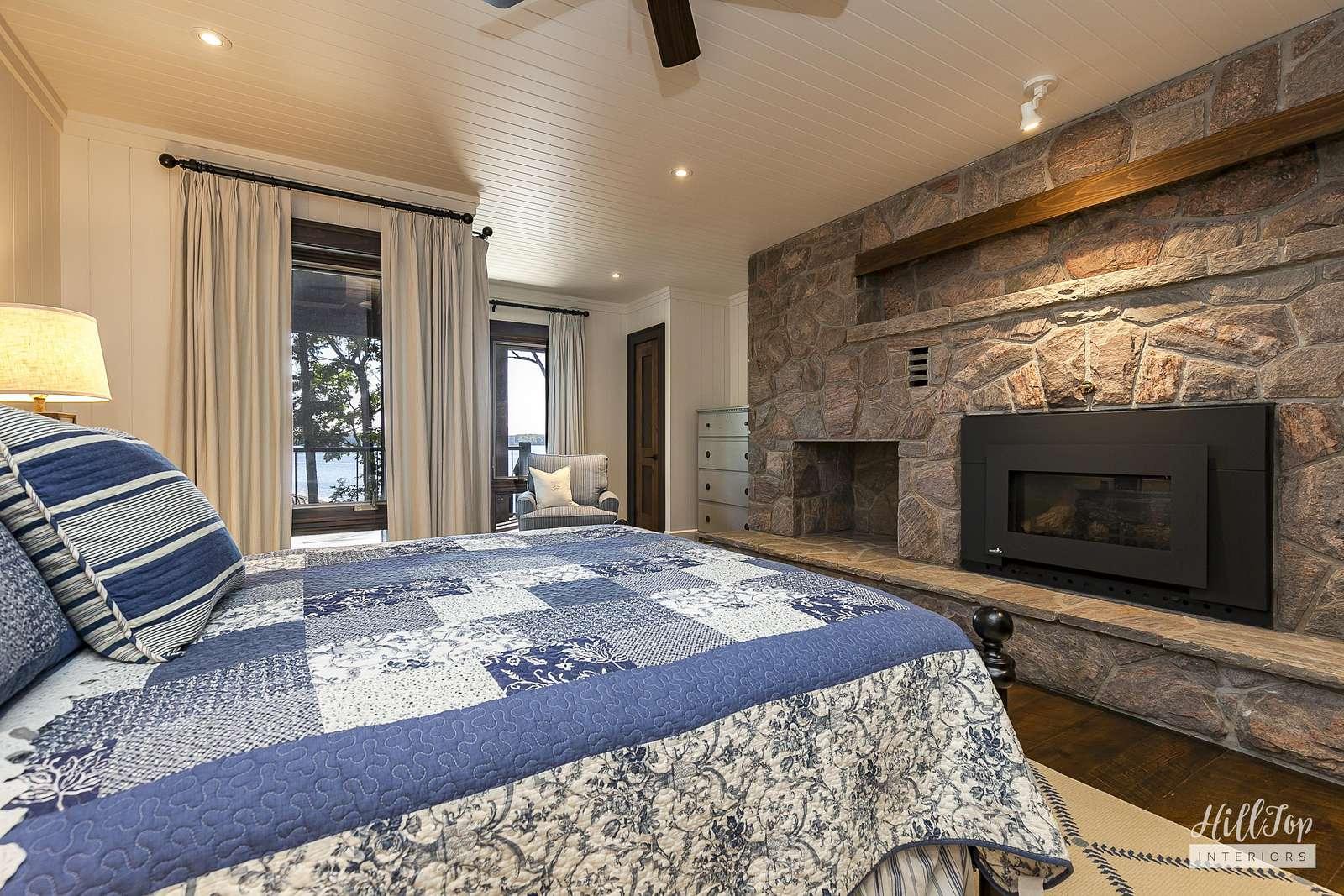 Lower Level Bedroom 2