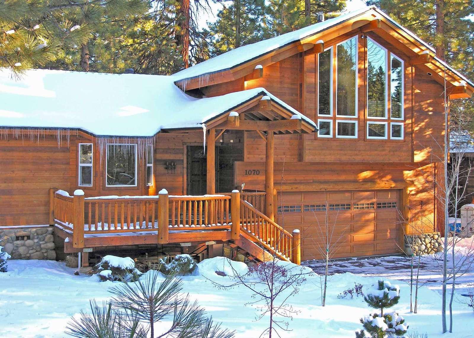 Snowed Inn - property