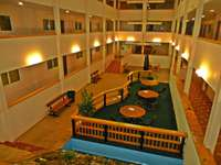 Mountain Lodge offers large common areas, an arcade, TV viewing area, fitness area, and playground equipment! thumb