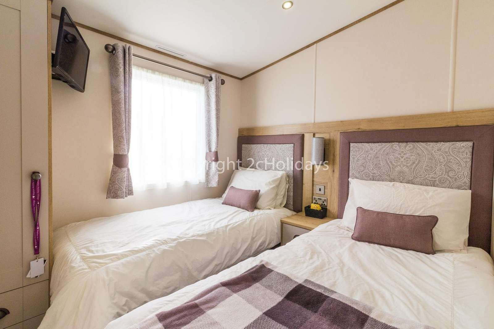 Haven in Great Yarmouth is a great place to enjoy a small break with your family