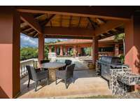 Covered palapa area, BBQ grill, ocean views thumb