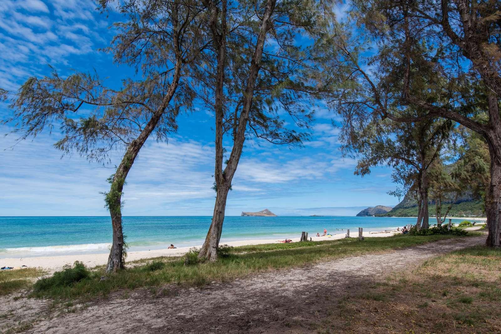 Hale Pohaku - property