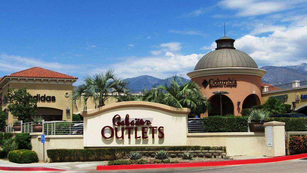 Cabazon Outlet Mall