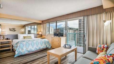 Aloha Surf Suite 1509