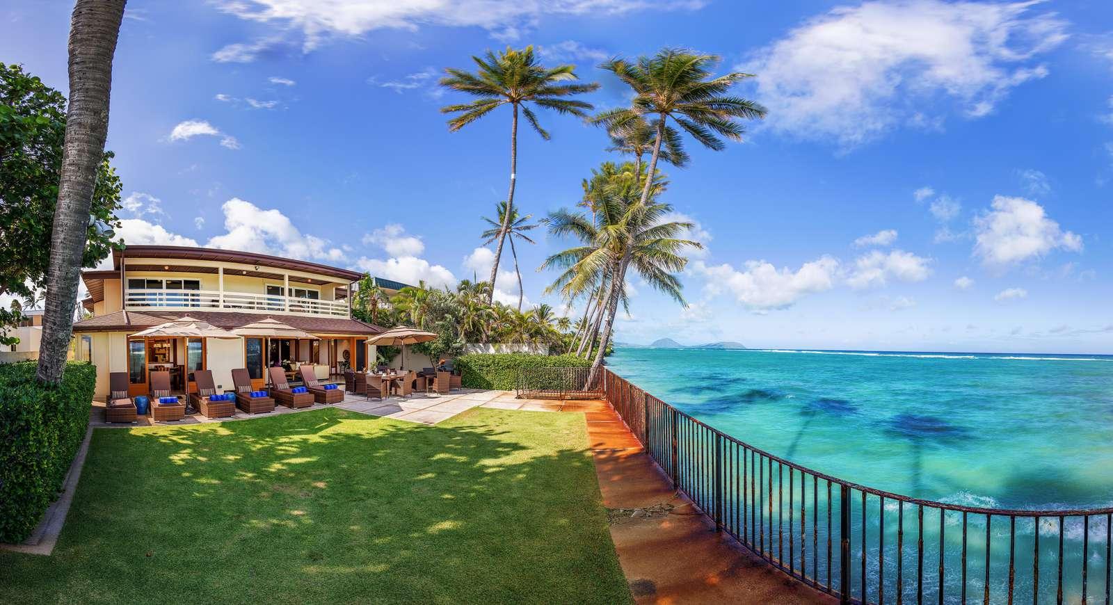 Palm Tree Estate – Kahala - property