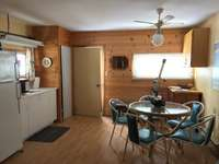 Kitchenette in Bunkie thumb