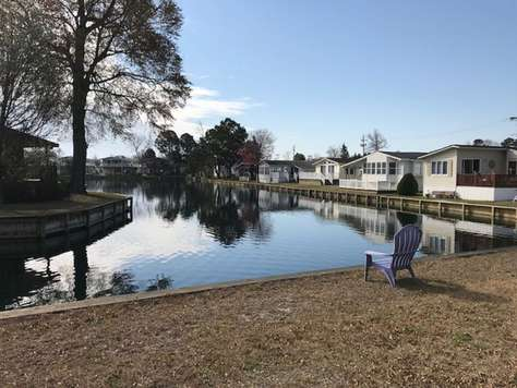 Oceanside Village Waterfront  3 Bedrooms 2 Full Baths