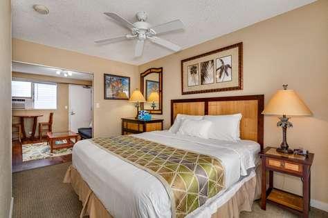 Cabana Waikiki 302