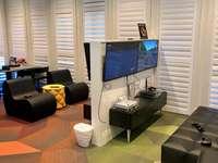 Game room thumb
