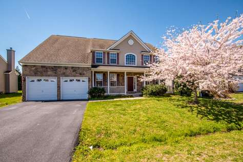1 Edisto Court Ocean View, DE 19970
