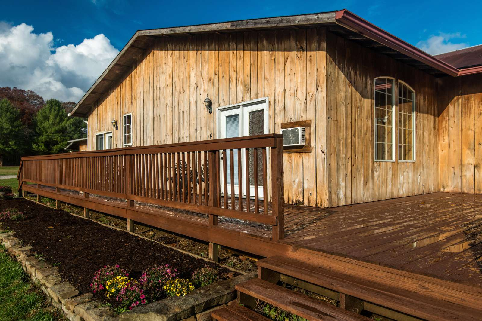 Cowgirl Vacation Suite - property