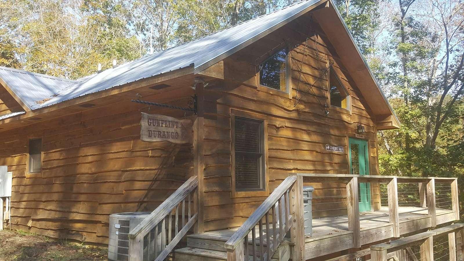 The Gunflint Room Suite - property