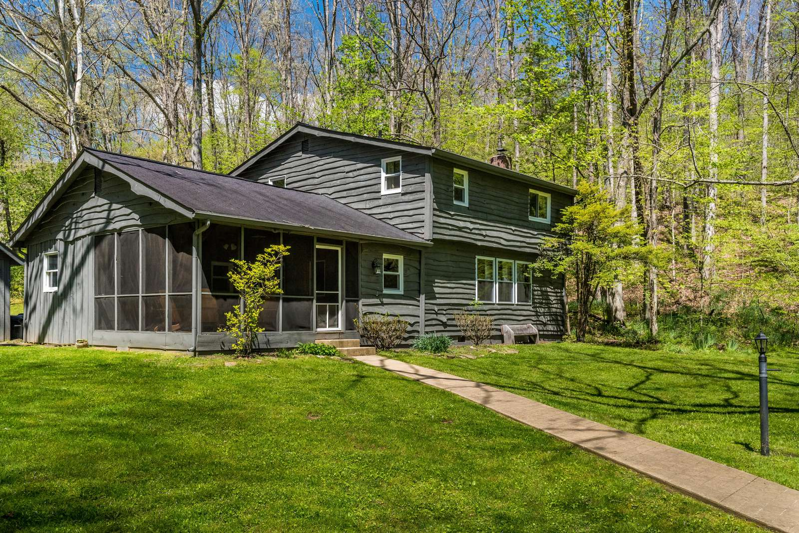 Ginley's Gulch Vacation Home - property